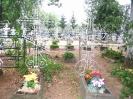 Кладбище в Куремяэ