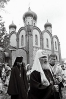 Патриарх Алексий 1990 год
